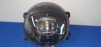 Противотуманные LED фары (90мм)