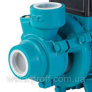 Насос вихровий 0.11 кВт Hmax 23м Qmax 25л/хв LEO (775120), фото 2