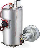 Бойлер для нагрева воды(350бар 30л)