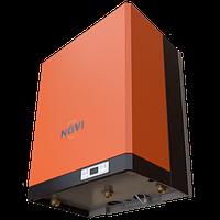 Газовый водогрейный навесной котел NAVI 100 ВС (100 кВт), фото 1