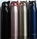 [ОПТ] BN-968 Термос 500мл нерж. сталь 4 цвета, фото 4