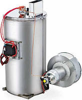 Бойлер для нагрева воды(500бар 30л)