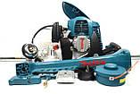 Мотокоса бензиновая Makita ВС 420 (Бензокоса Макита ВС 420) 4.2 кВт / 5.0 л. с 11000 об/мин, фото 2