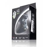 Беспроводной bluetooth джойстик для ПК PC GamePad DualShock вибро BTP-2185, фото 7