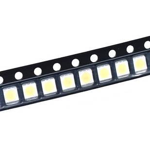 10x 3030 SMD LED 3В 1Вт 62-113TUN2C/S5000-00F/TR8-T подсветки матриц ТВ