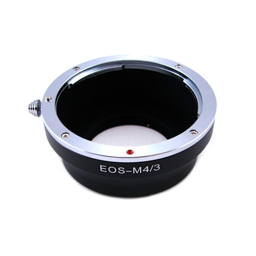 Адаптер-перехідник Canon EOS - Micro 4/3 M4/3 Ulata