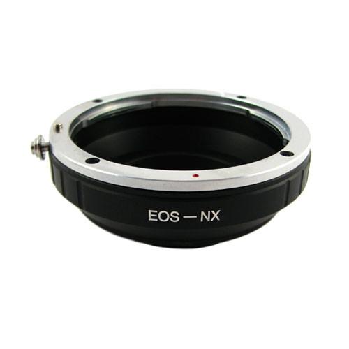 Адаптер переходник Canon EOS - Samsung NX, кольцо Ulata