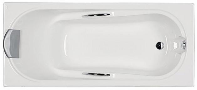 Ванна акрилова Comfort 170х75см (з ніжками) XWP3070000