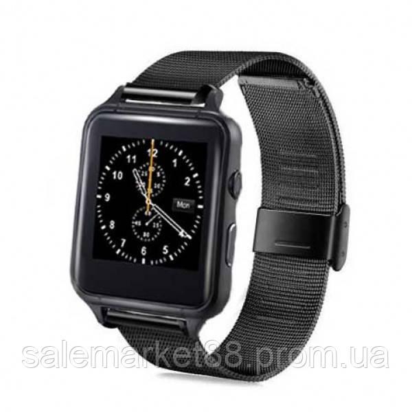 Умные смарт-часы Smart Watch X7 Black