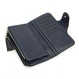 Женский кошелек, портмоне Baellerry N2341 Тёмно-Синий, фото 4