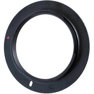 Адаптер перехідник M42 - Nikon, кільце перехідне