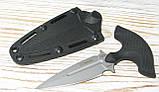 Нож тычковый туристический COBRA, фото 4