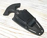 Нож тычковый туристический COBRA, фото 5