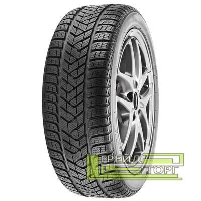 Зимняя шина Pirelli Winter Sottozero 3 245/50 R18 100H RSC *