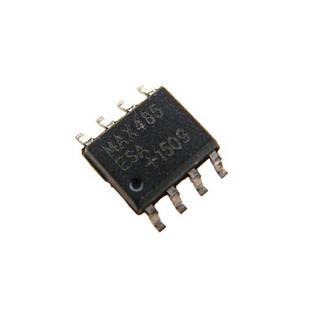 10x Чип MAX485ESA MAX485 SOP8, Приемопередатчик RS422 RS485