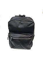 Водонепроницаемыйспортивный рюкзак Bolo: городской, молодежный, стильный, синий