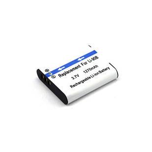 Батарея Olympus LI-90b LI90b LI92B SH-1 SH-50 TG-3
