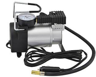 Автомобильный компрессор Air Pump 80 PSI Silver (14077)