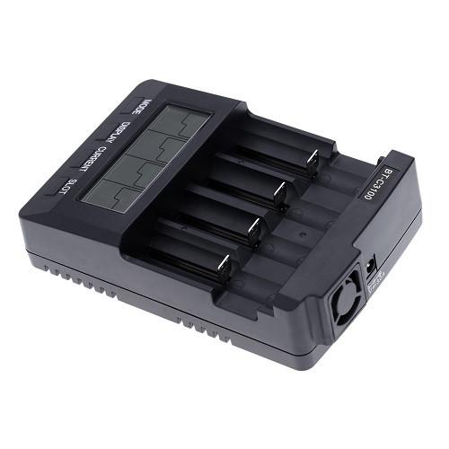 Розумне зарядний пристрій ВТ-С3100 універсальне