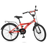 """Велосипед для дітей двоколісний PROF1 20"""" T2031 Racer"""
