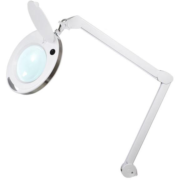Лампа лупа BS- 6014 LED (3D / 5D)