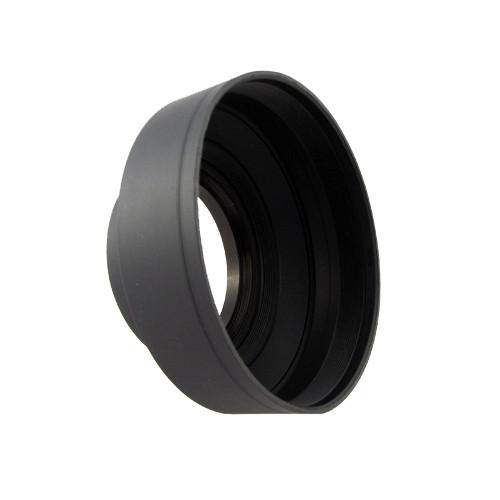 Бленда резиновая диаметр 52мм, Canon Nikon Pentax