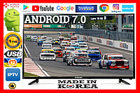 "Телевизоры Samsung SmartTV Slim 32"" FullHD,LED, IPTV,T2"