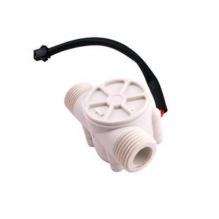 G 1/2 датчик расхода воды, счетчик, расходомер для Arduino
