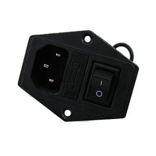 Предохранительный блок для питания 3D-принтер