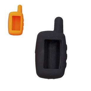 Чехол для брелка сигнализации А6, A8, A9, силиконовый
