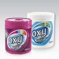 Пятновыводитель в гранулах OXY