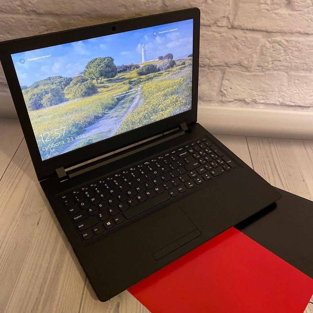 """Lenovo Ideapad 110 15"""""""