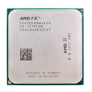 Процессор AMD FX-4100, 4 ядра, 3.6ГГц, AM3+