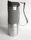 [ОПТ] BN-971 Термокружка 350ML 4 цвета, фото 2