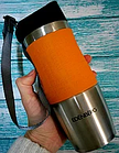 [ОПТ] BN-971 Термокружка 350ML 4 цвета, фото 4