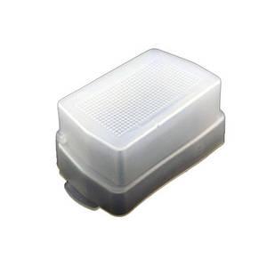 Рассеиватель диффузор вспышки Canon 430EX белый