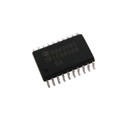 Чип TPIC6B595DWR TPIC6B595 SOP20, Сдвиговый регистр