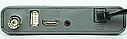 +WiFi  2db Цифровой TV-тюнер DVB Т2\C тюнер World Vision T62D3-32 канала  AC3 IPTV ,YouTube ,Megogo+кабельHDMI, фото 3