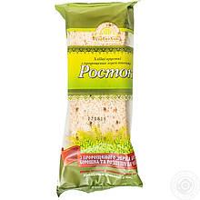 """Хлібці """"Росток"""" пшеничні ТМ УкрЕкоХліб"""