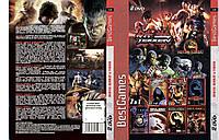 Сборник игр PS2  7в1: Mortal Kombat & Tekken