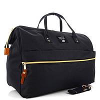 Дорожня сумка 889 black Дорожні сумки   купити дорожню сумку   Одеса 7 км, фото 1