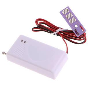Датчик протечки воды беспроводной 433МГц для GSM сигнализации, тип A