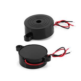 Динамик сирена зуммер buzzer сигнализация SHD4216 3-24В 95дБ