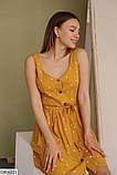 Стильное платье   (размеры 48-54) 0244-93, фото 4