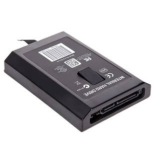 Жорсткий диск HDD 1451 для Xbox 360 S Slim, Xbox 360 E, 120ГБ