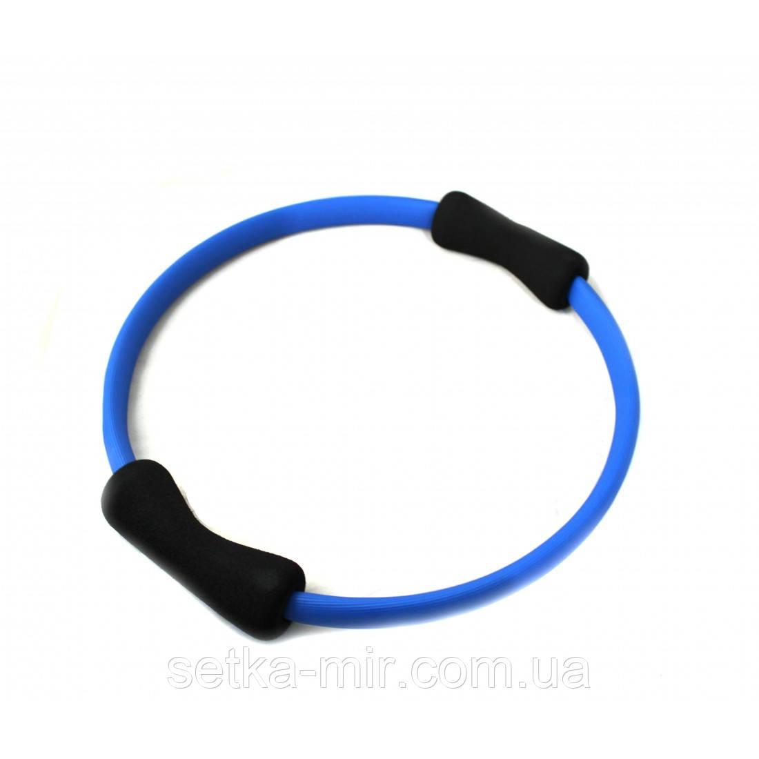 Кольцо для пилатеса LiveUp PILATES RING