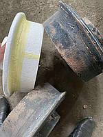 Литье стали, чугуна, нержавейки весом от 1 кг и до 2 тонн, фото 3