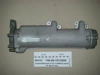 Теплообменник масляный КамАЗ Евро L = 460 мм (дв.740.13,-50, -51 ) (покупн. КамАЗ)