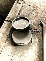 Литье стали, чугуна, нержавейки весом от 1 кг и до 2 тонн, фото 8