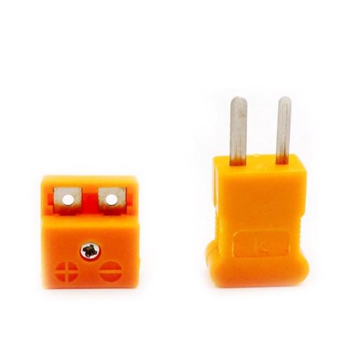 Термопарные разъёмы, коннекторы для термопары, тип К